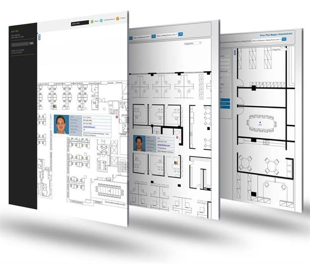 Interactive office floor plan software gurus floor for Interactive floor plan software